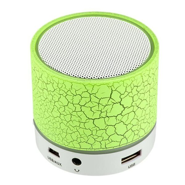 mini portable speaker Green