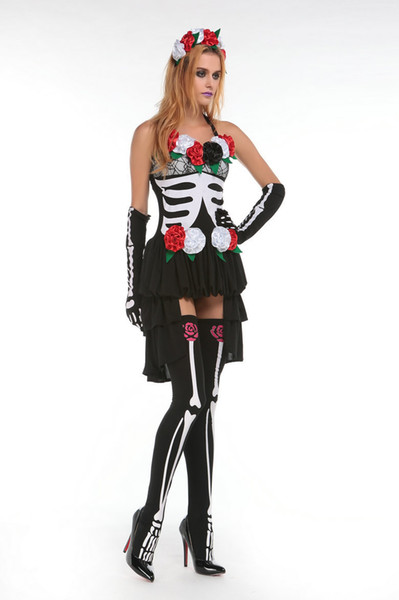 95158234e5504 Vampire Halloween Costume For Girls & Countess Of Darkness Girls ...