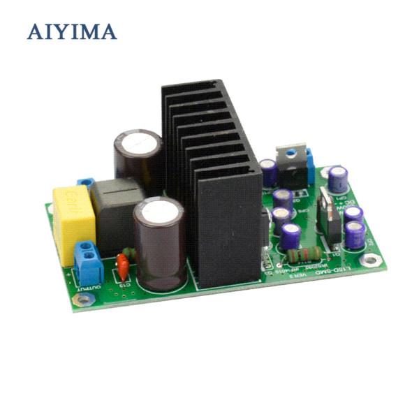 L15DSMD IRS2092S 250W Class D Digital Mono Amplifier Board wholesale amplifier board mono amplifier board