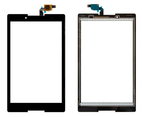 Touchscreen Digitizer Sensor for Lenovo Tab 2 A8-50F with Logo Free shipping+tools