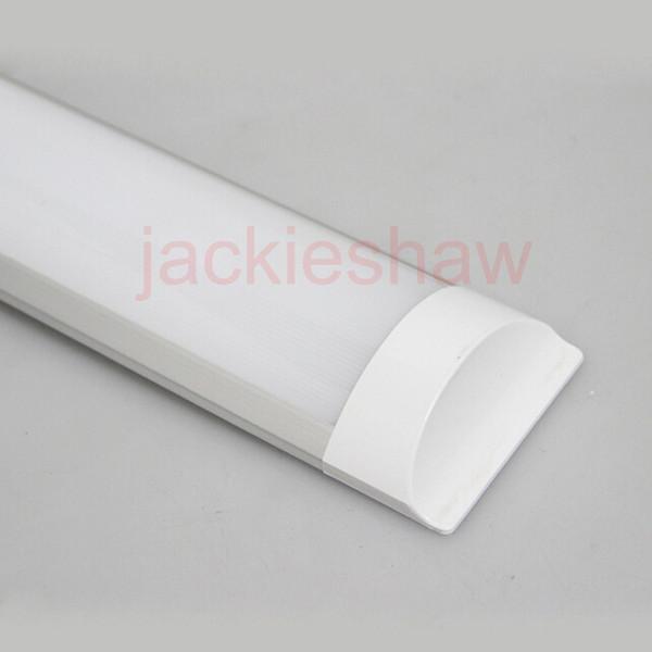 2018 Led Batten Ceiling Light 40w 1200mm Tri Proof Tube Lamp Linear ...