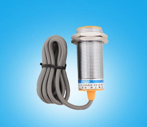 Inductive Sensor Proximity Switch M30 AC 90-250V 2Wire NC NO Detection Distance 10mm CHIIB LJ30A3-10-J/EZ DZ