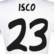 23 ISCO