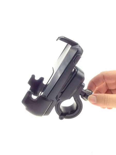 Universal Cell Phone Bicycle Mount Holder For iPhone Bike Bicycle Handle Phone Mount Cradle Holder Bike Phone Holder