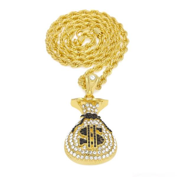 catena d'oro corda