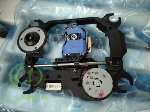 Free shipping Geniune Parts KHM-313AAA KHM-313CAA DVD MECHANISM FOR SONI DVD PLAYER PORTABLE MOVING DVD car