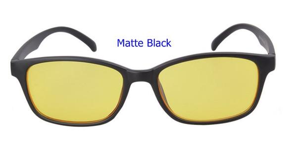 매트 블랙
