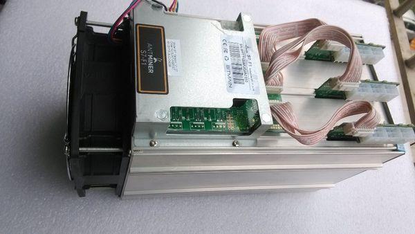Asic antminer s7 купить купить видеокарту nvidia geforce gtx 660 2gb
