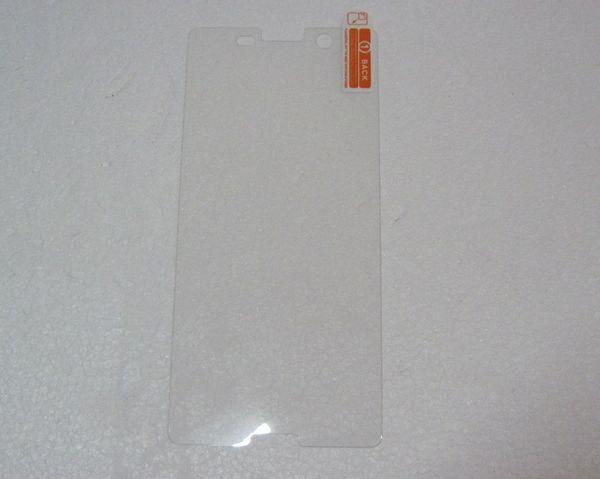 1000pcs Tempered Glass Film for Sony Xperia Z1 Z2 Z3 Z4 Z5 E4 E4G Z Ultra X XA Screen Protector + Cleaning Wipes