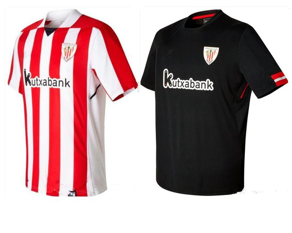 Maillot Domicile Athletic Club Muniain