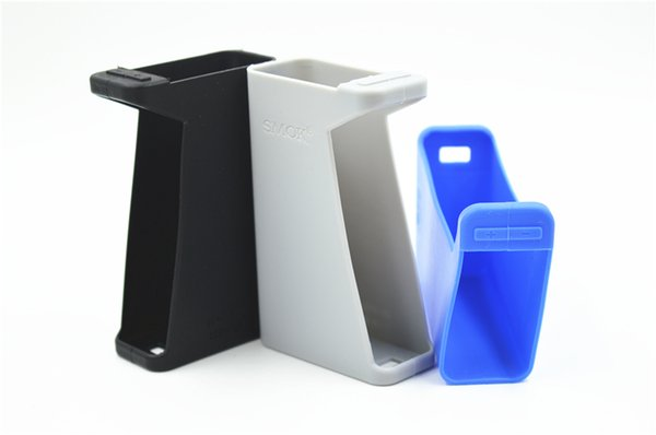 H-priv 220w Silicone Case Silicon Cases Colorful Rubber Sleeve Hpriv Skin For Smok H priv 220 watt TC Box Mod Vape DHL