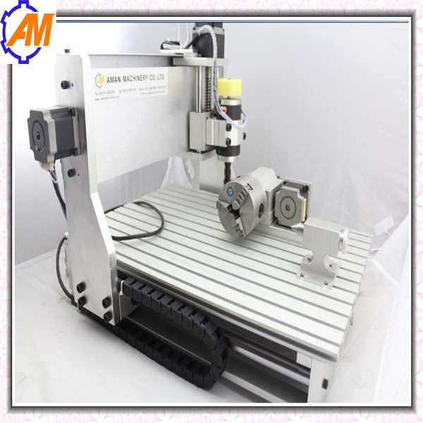 2019 Aman Mini Desktop Cnc Engraving Machine With Best Service 3040 1500w 3d Cnc Router For Woodworking Art Work Soft Metals From Anna0604 1909 55
