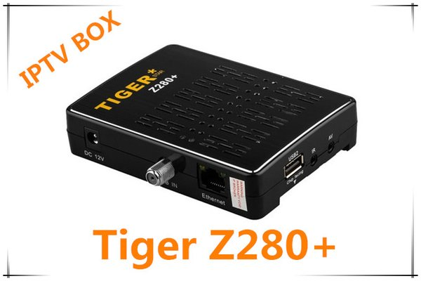 FLASH TIGER Z280 TÉLÉCHARGER