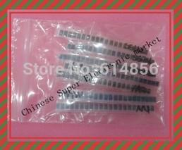 Wholesale-7 kinds*20pcs=140pcs/lot SMD diode package / M1 (1N4001) / M2 (1N4002) /M4(1N4004)/ M7 (1N4007)/ SS12 SS14 SS34