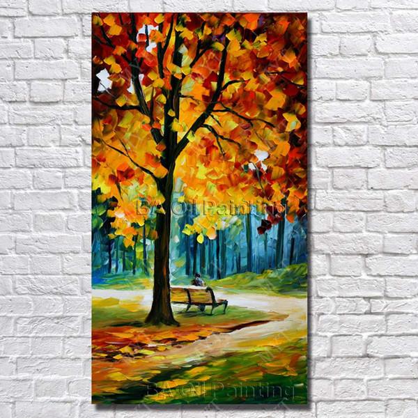 Acheter Décoratif Toile Peinture Paysage