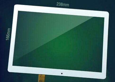 Vente en gros - Nouveau 10.1 '' Tablette PC DIGMA PLAN 1504B 4G PS1077PL p / n: (hsctp-823-10.1-v1) Écran tactile de numériseur à écran tactile