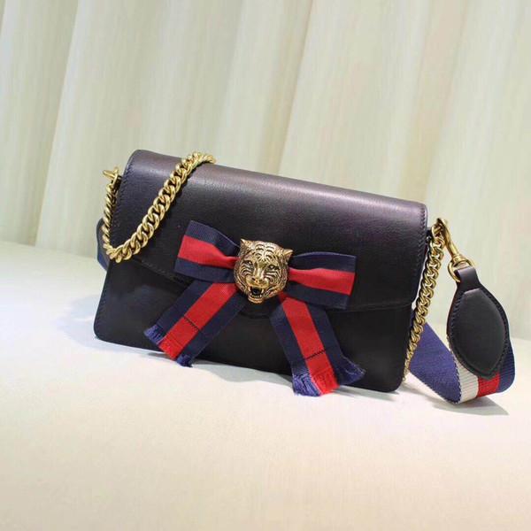 Hot New!Fashiondesign brand belt bags Women's leather handbag large handbag+Coin purse bag shoulder bag Bat fringed bag Free