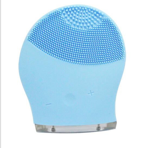 Electric Face Washing Waterproof Cleanersing Machine Facial Brush