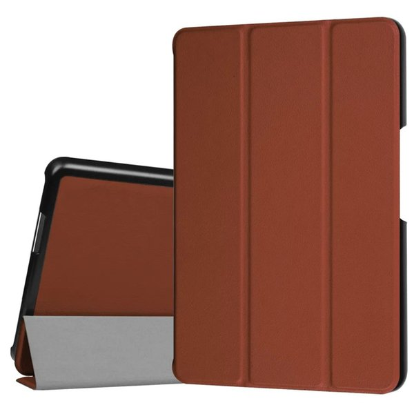 """50pcs Ultra Slim PU Leather Cover for 2016 Asus Zenpad Z8 ZT581KL 7.9"""" Tablet Case with Stand"""