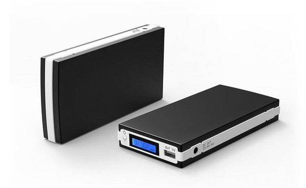 Laptop Power Bank 20000mAh Charger portable Battery externalbattery Charger For Tablet PC Mobile phone