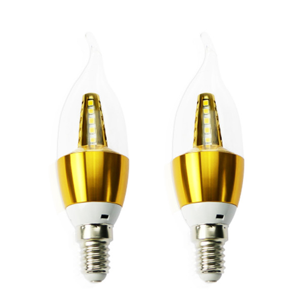 2835SMD Led Candle E14 Energy Saving Lamp Light Bulb Home Lighting  Decoration Led Lamp 5W Warm White Led Lights Bulbs Led Bulbs Gu10 From  Angelilaled, $1.81| DHgate.Com