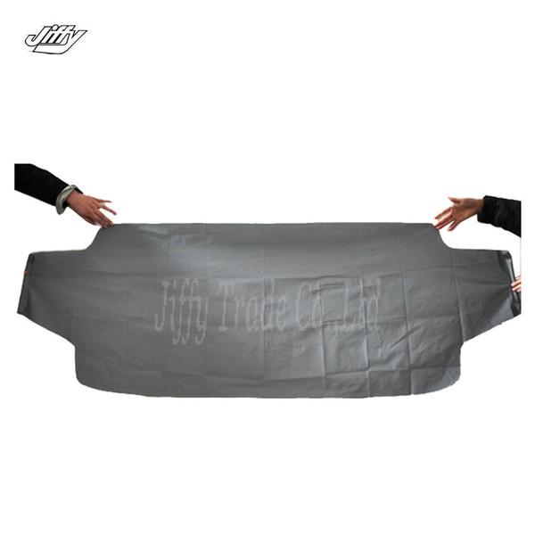 Car Windshield Sun Shade Micro Fiber Winter Car Snow Shield Cover Auto Front Windscreen/rain/frost/Sunshade 200*70cm Car Cover