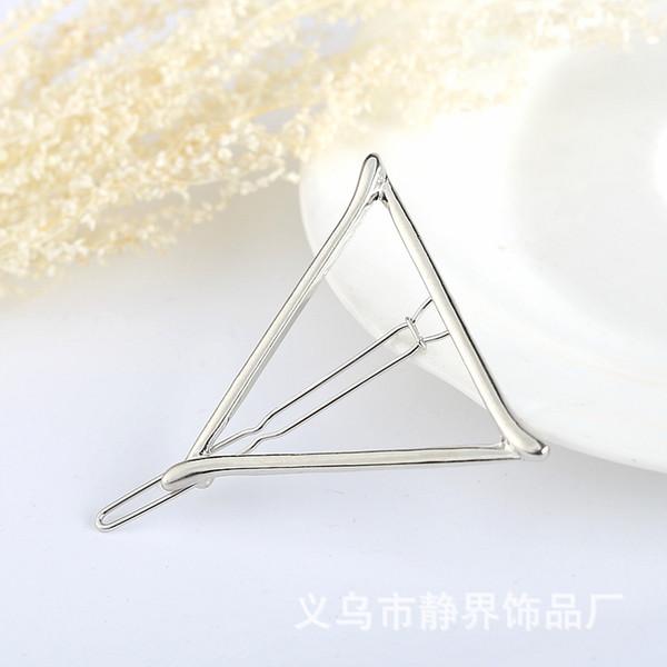 triangolo d'argento