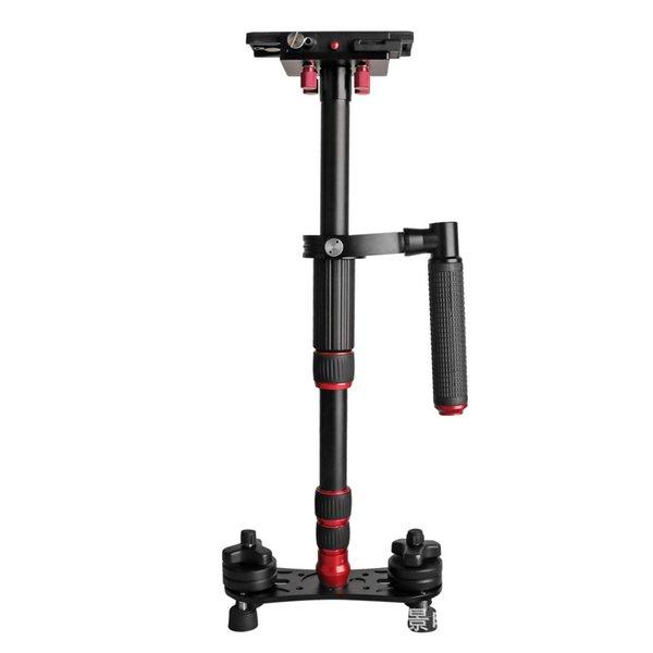 2017 neue jin-vs1047 kamera stabilisator SLR 5D3 professionelle tragbare kamera klein - hand stoßdämpfer schwarz
