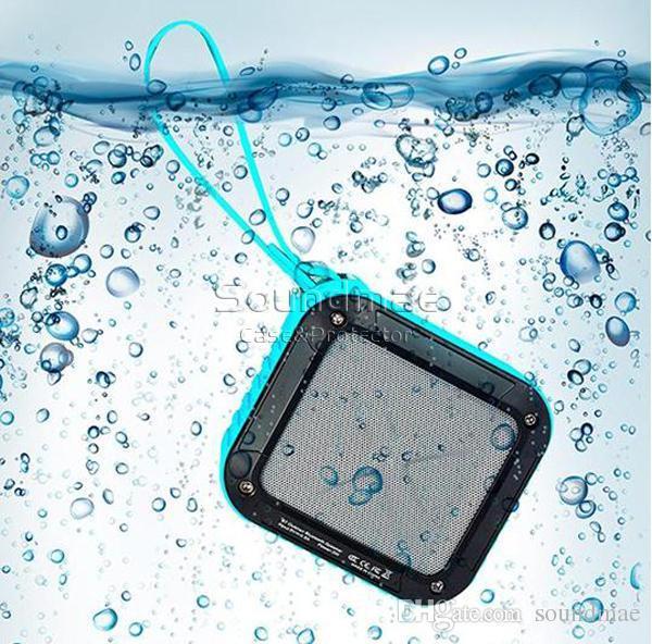 W King S7 3 In 1 Portable Nfc Wireless Waterproof Bluetooth Speaker ...
