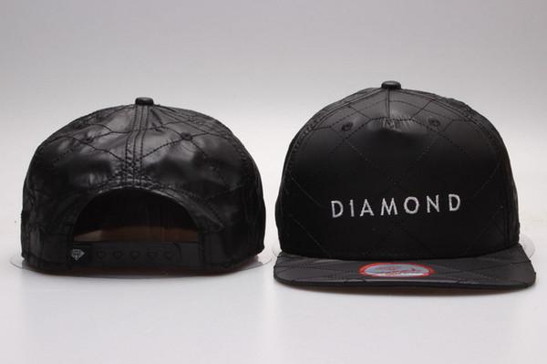 Moda Elmas Snapback Kapaklar Tha Mezun Şapka Ayarlanabilir Şapka Cayler Sons Snapbacks Marka Beyzbol Kapaklar Moda Spor Casquette Gorras Caps