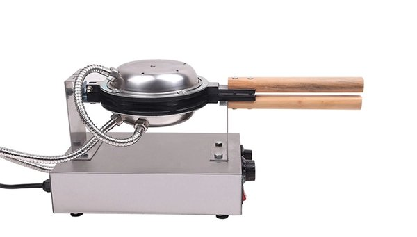 Free shipping~ Buy one get 6 gifts !!! Electric egg waffle makers 110V/220V Egg puffs Waffle machine