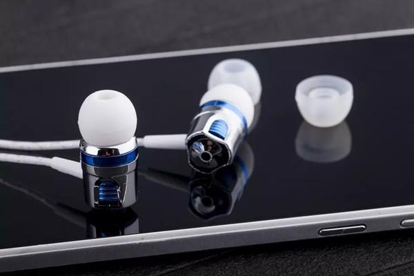 Free Shipping100% Nuovo nuovissimo BSBESTE Cuffie con microfono a distanza per Apple IPhone 5G 6G Samsung XiaoMi In Box