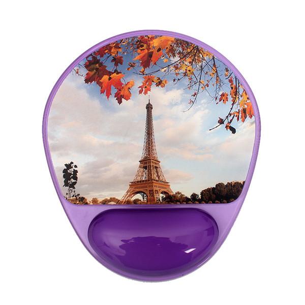 Purple Tower