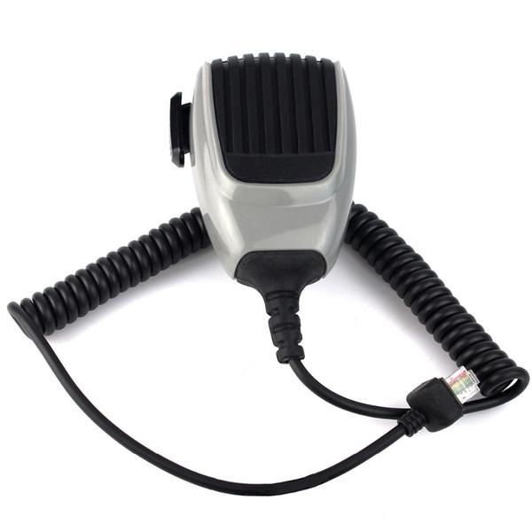 6-pin HM-148G Handheld-PTT-Mikrofon für ICOM IC-F6062 IC-F6121D IC-F621TR IC-F9511 IC-F9521 Mobilradschinken J6432H