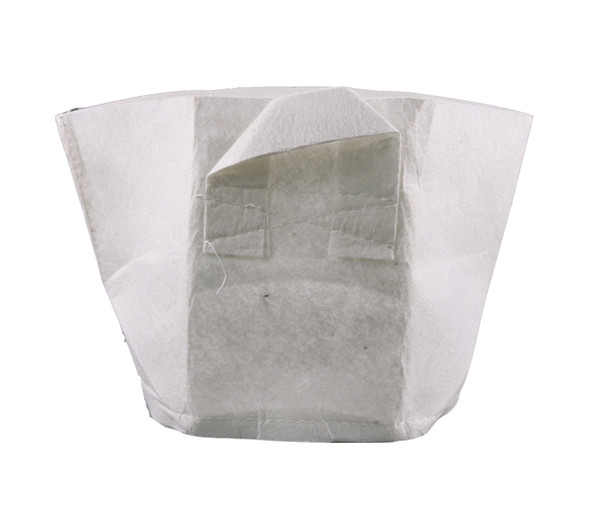 top popular White Non-Woven Fabric Soft-Sided Highly Breathable Grow Pots Planter Bag With Handles Cheap Price Large Planters Tree Farm Planting 2021