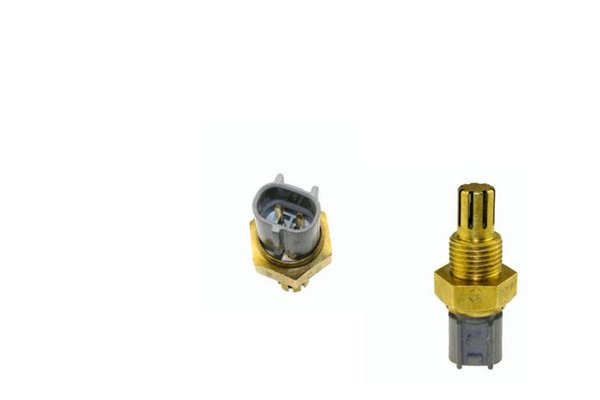 DENSO Intake Air Temperature Sensor For Toyota Land Cruiser J15 Prado Hilux (VIGO) Dyna Hiace 2.5 3.0 4.5 D4D D-4D 89424-60010