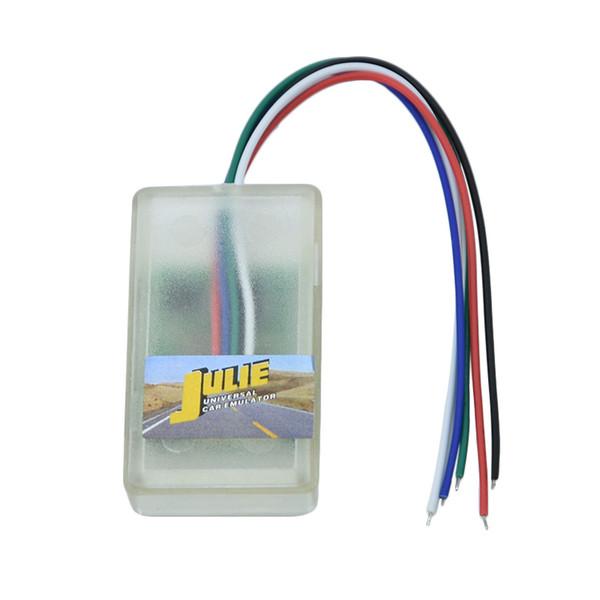 top popular Universal auto car IMMO Emulator for CAN-BUS Cars for JULIE Emulator Seat Occupancy Sensor Programs car OBD2 diagnostic tools 2019