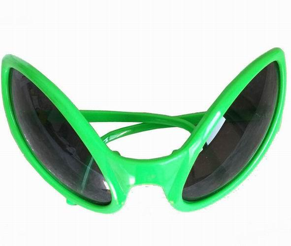 Yabancı güneş gözlüğü