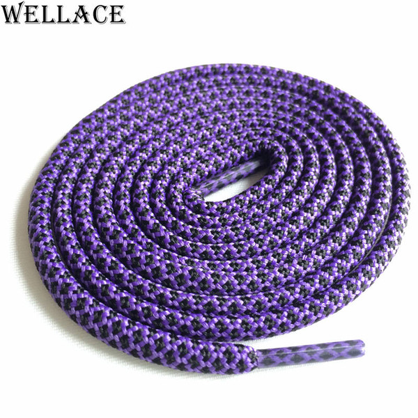 32 Black Purple 120cm