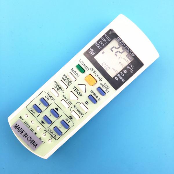 Großhandels-A75C3300 Fernbedienung geeignet für Panasonic Klimaanlage Klimaanlage A75C3208 A75C3706 A75C3708