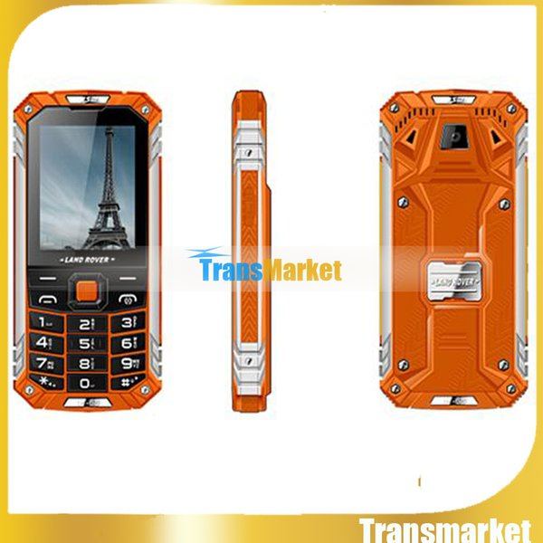 W8 Phone With Dual SIM Card MP3 Camera Bluetooth 2.4Inch Cheap Car Cell Phone GSM Dualband Classic Cheap Cell phone