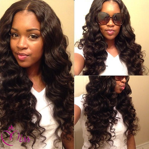 High quality Brazilian human hair beauty deep wave with baby hair human hair wigs full lace human hair wigs