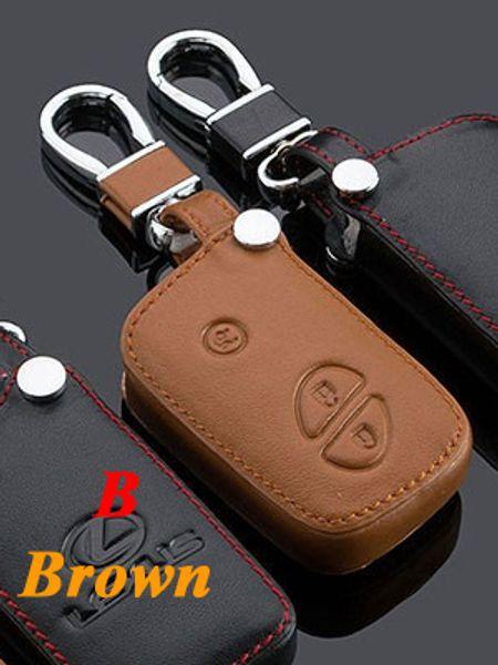Brown B Type Smart