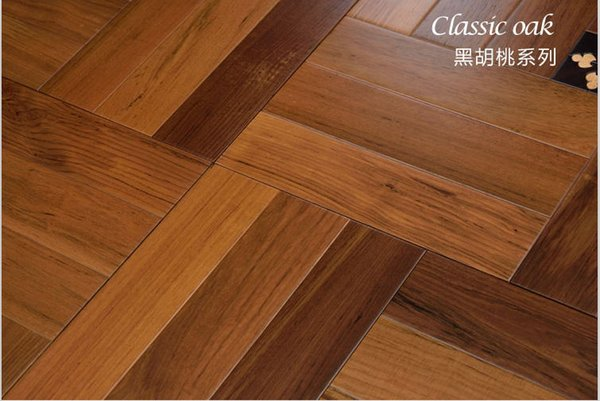 Walnut wood timber flooring parquet floor hardwood flooring Hardwood wood timber flooring parquet walnut wooden floo