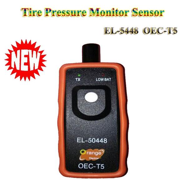 New Arrival Tire Pressure Monitor Sensor TPMS Activation Tool EL-50448 For SPX G M Tools Car Vehicle Auto Automotive Test Tool