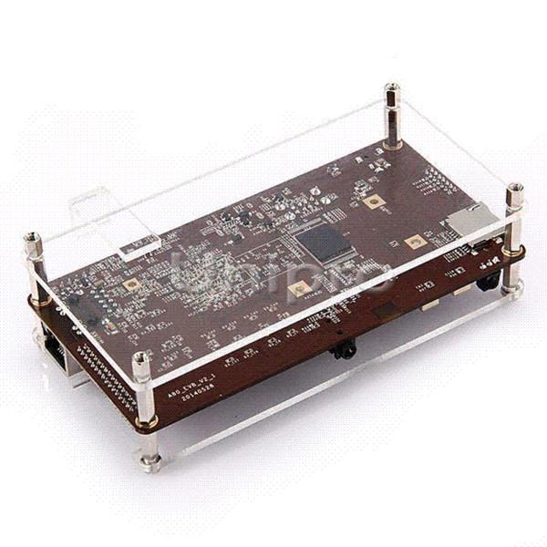 Allwinner A80 Optimusboard Octa Core ARM Cortex-A15/A7 A80 Android 4.4 Linux Board 2G/8G board skirting board motherboard