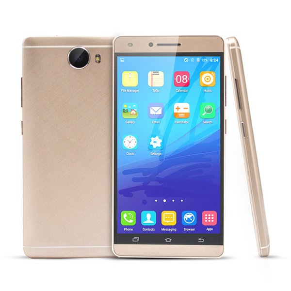 2016 New S1 5.0inch Phone Quad core MTK6580 android smartphone phones hot sale ansdroid phone Dual SIM 3 colors