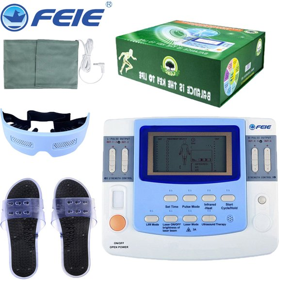 Promote Circulation Massage Full Body Massager Economic Health Supplies Relaxation Equipment Arms, Waist, Legs, Feet, Eyes Relaxing Products