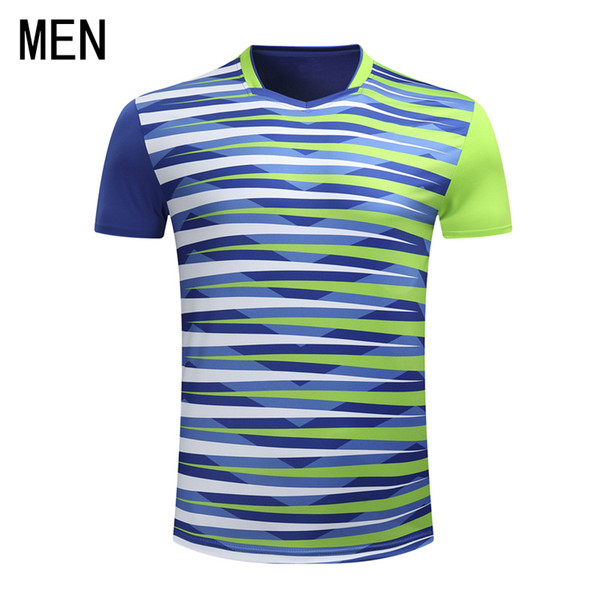Men Green one shirt
