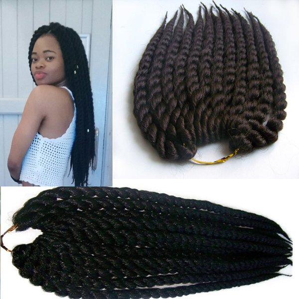 New Havana Twist Hairhavana Mambo Twisthavana Braiding Twist